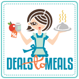 Share Deals to Meals